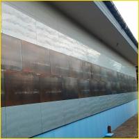 facade work