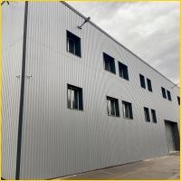 facade work3