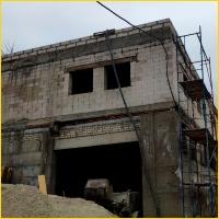 facade work5