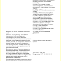 Інформація про юр.особу 2